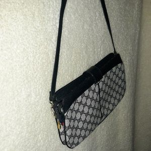 Gucci Bags - Vintage gucci royal shoulder bag